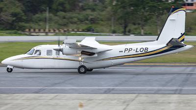 PP-LOB - Aero Commander 690 - Private