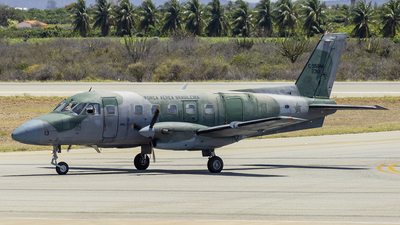 A picture of FAB2313 - Embraer C95BM Bandeirante -  - © EdilsonCarlos