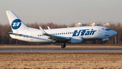 VP-BXR - Boeing 737-524 - UTair Aviation