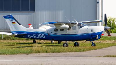 D-EJRO - Cessna P210N Silver Eagle - Private
