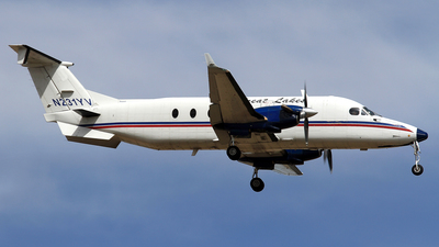 N231YV - Beech 1900D - Great Lakes Airlines