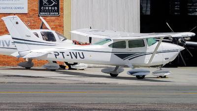 PT-IVU - Cessna 182P Skylane - Private