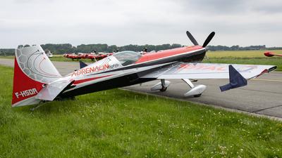 F-HSDA - Extra 330SC - Private