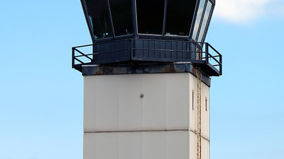KCDW - Airport - Control Tower
