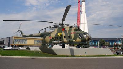 70 - Mil Mi-8T Hip - Russia - Air Force
