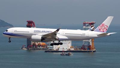 B-LCL   Airbus A320-271N   Hong Kong Express   CYBEN   JetPhotos