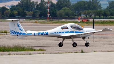 I-PVLH - Diamond DA-20-C1 Eclipse - Professione Volare