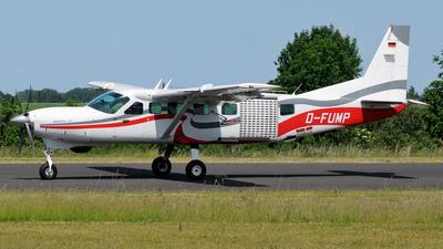 D-FUMP - Cessna 208B Grand Caravan - Private
