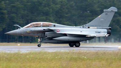 331 - Dassault Rafale B - France - Air Force