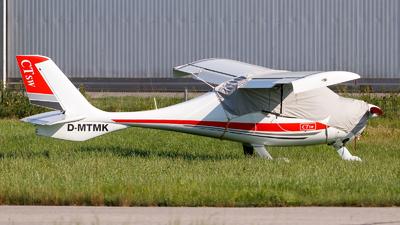 D-MTMK - Flight Design CTSW - Private