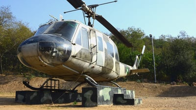6-4364 - Bell UH-1 Iroquois - Pakistan - Army Aviation