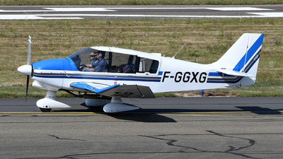A picture of FGGXG - Robin DR400/180 - [1891] - © bruno muthelet
