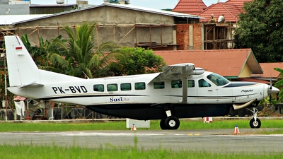 PK-BVD - Cessna 208B Grand Caravan - Susi Air