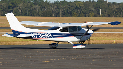 N735MR - Cessna 182Q Skylane II - Private