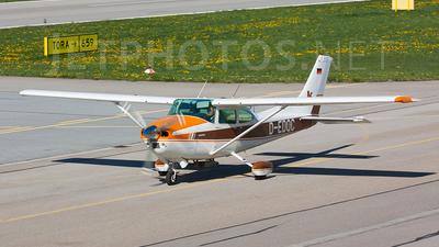 A picture of DEDQC - Cessna F182Q - [F1820026] - © Marc Ulm