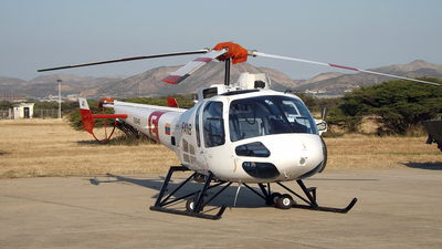 61646 - Enstrom 480B - Venezuela - Air Force