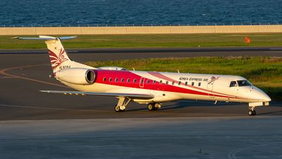 HL8094 - Embraer ERJ-145ER - Korea Express Air