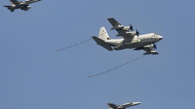 168075 - Lockheed Martin KC-130J Hercules - United States - US Marine Corps (USMC)