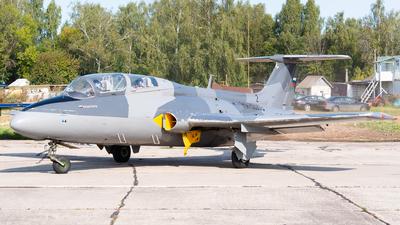 RA-3056G - Aero L-29 Delfin - Private