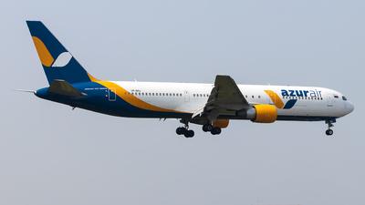 A picture of VPBRA - Boeing 76733A(ER) - Azur Air - © omkgdz