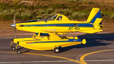 EC-MXI - Air Tractor AT-802A Fire Boss - Avialsa