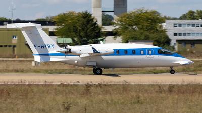 F-HTRY - Piaggio P-180 Avanti Evo - Airailes