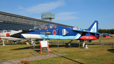 29-5177 - Mitsubishi T-2 - Japan - Air Self Defence Force (JASDF)