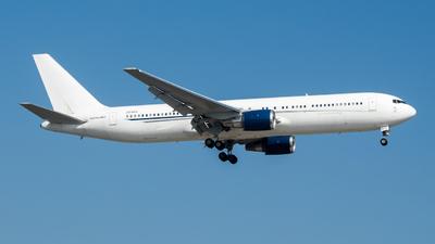 A picture of ZSNEX - Boeing 76735D(ER) -  - © Sebastian C