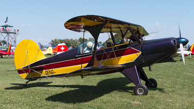 I-GENG - Stolp SA-700S Acroduster - Private
