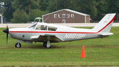 N8819P - Piper PA-24-260 Comanche - Private