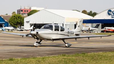 PR-SGA - Cirrus SR22-GTS - Private
