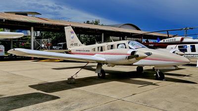 A picture of HSDCE - Piper PA34220T Seneca III - [3433037] - © kittidej sanguantongkam