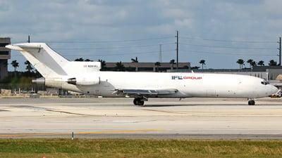 A picture of N281FL - Boeing 727281(Adv)(F) - IFL Group - © Robert Maverick Rivera