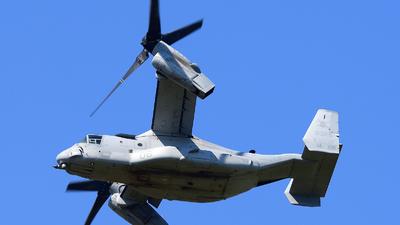 168325 - Boeing MV-22B Osprey - United States - US Marine Corps (USMC)