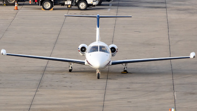 N70EJ - Eclipse Aviation Eclipse 500 - Private