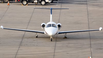 N70EJ - Eclipse 500 - Private
