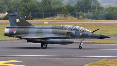 335 - Dassault Mirage 2000N - France - Air Force