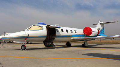 ANX-1205 - Bombardier Learjet 31A - Mexico - Navy