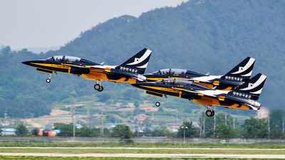 10-0052 - KAI T-50 Golden Eagle - South Korea - Air Force