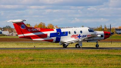 C-GMXD - Pilatus PC-12/47E - Airmédic