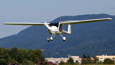 SP-SDRM - Pipistrel Alpha Trainer - Private