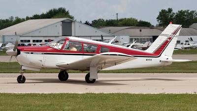 A picture of N99R - Piper PA28R200 - [28R35160] - © Jeremy D. Dando