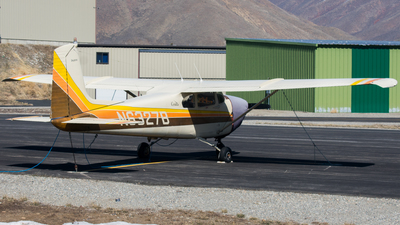 N6327B - Cessna 182A Skylane - Private