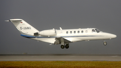 D-IAMO - Cessna 525A CitationJet 2 - Windrose Air