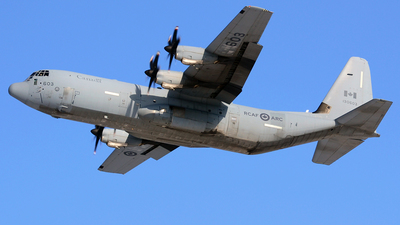 130603 - Lockheed Martin CC-130J Hercules - Canada - Royal Canadian Air Force (RCAF)