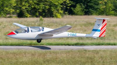 I-IVAC - Grob G103 Twin Astir - Aero Club - Italia