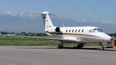 UP-CS401 - Cessna 650 Citation VI - Investavia