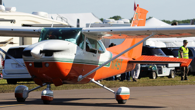 N149T - Cessna 182R Skylane - Private