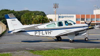 PT-LVH - Beechcraft F33A Bonanza - Private