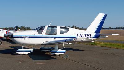 LN-TBL - Socata TB-10 Tobago - Fjordane Flyklubb